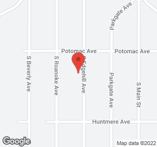 126 S. Edgehill Ave.
