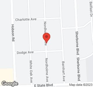2516 Nordholme Avenue