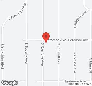 101 S. Roanoke Ave.