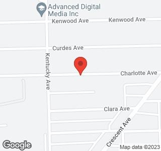 1206 Charlotte Avenue