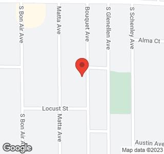 110 Bouquet Ave