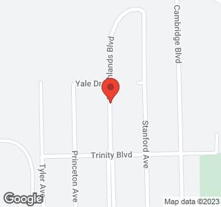 2728 North Highlands Boulevard