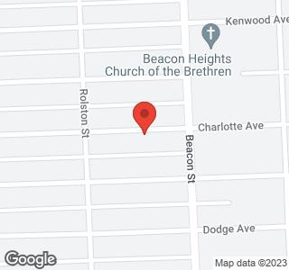 2706 Charlotte Avenue