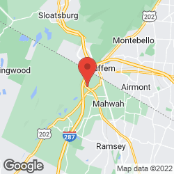 Mahwah Fuel Stop on the map