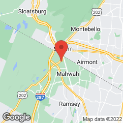 Mahwah Roofing and Siding on the map