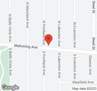1726 Mahoning Ave