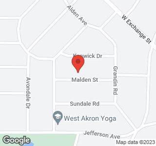 285 Malden St