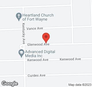 1211 Glenwood Avenue
