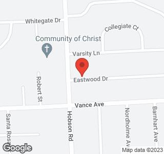 3311 Eastwood Drive