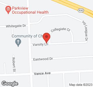 3231 Varsity Lane