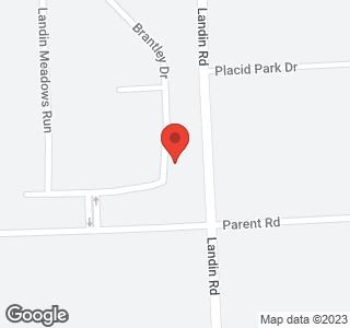 3190 Brantley Drive