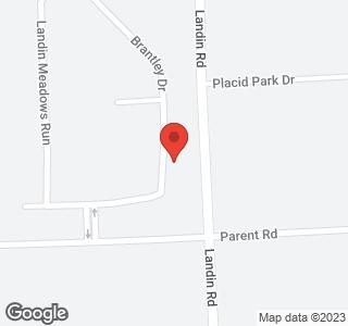 3212 Brantley Drive