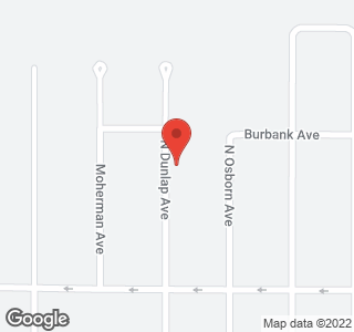 503 North Dunlap Ave