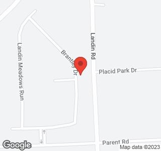 3310 Brantley Drive