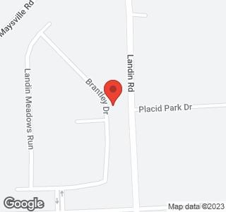 3326 Brantley Drive