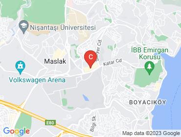 Istinye Park