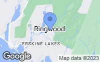Map of Ringwood, NJ