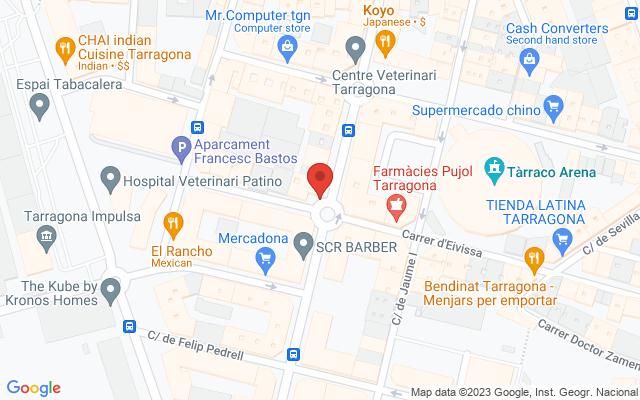 Administración nº13 de Tarragona