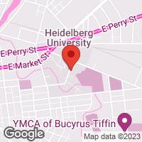 [Heidelberg College  Map]