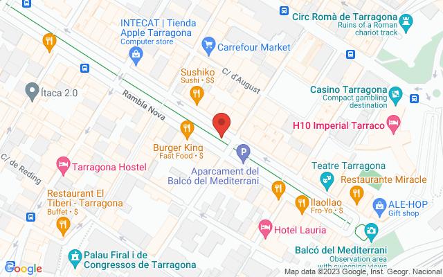 Administración nº1 de Tarragona