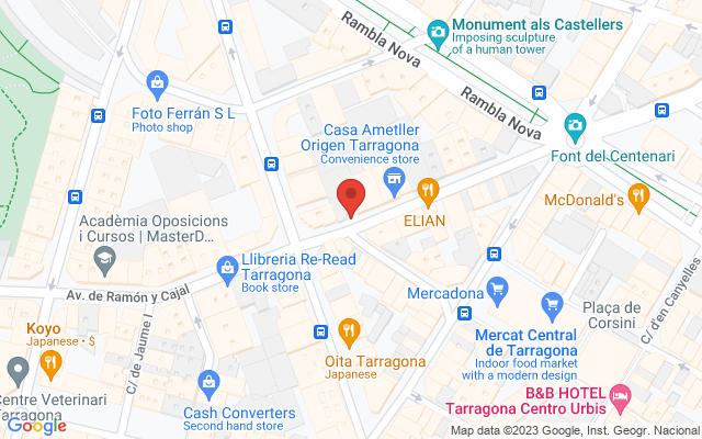 Administración nº12 de Tarragona