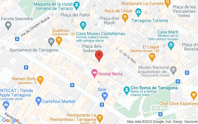 Administración nº11 de Tarragona