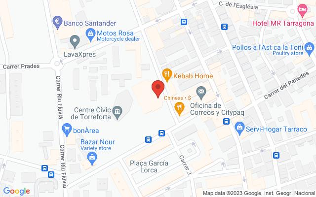 Administración nº6 de Tarragona