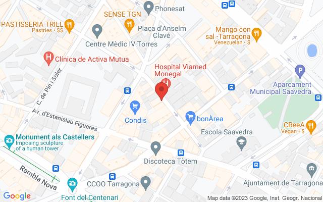 Administración nº9 de Tarragona