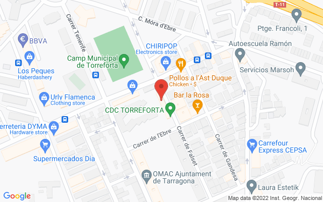 Administración nº14 de Tarragona