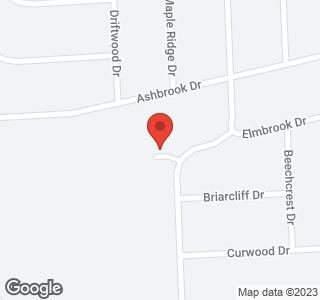 6707 Cranbrook Drive