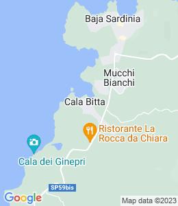 Club Hotel Cala Bitta