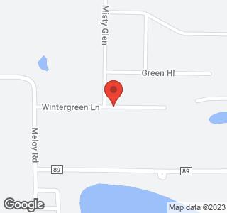 2615 Wintergreen Lane