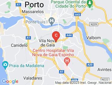 Häagen-Dazs El Corte Ingles Gaia, Porto