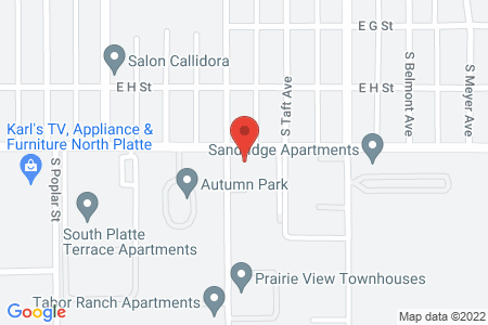 static image of1002 East Philip Avenue, North Platte, Nebraska