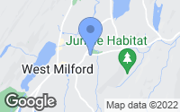 Map of West Milford, NJ