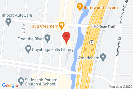 static image of2101 Front Street, Suite 215, Cuyahoga Falls, Ohio