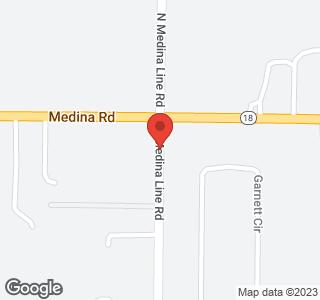 21 North Medina Rd
