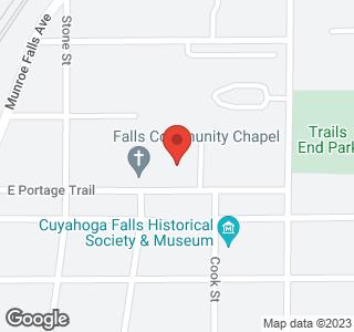 527 E. Portage Trail