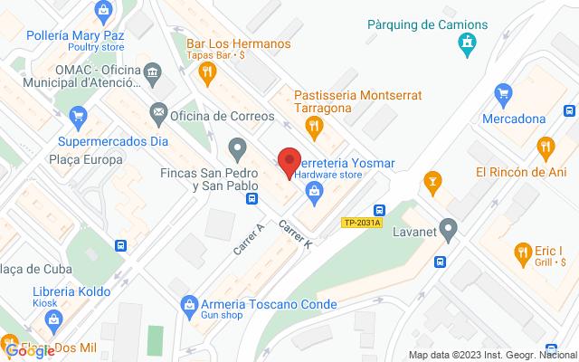 Administración nº19 de Tarragona