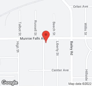 806 Munroe Falls Ave