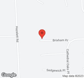 7921 Brixham Place