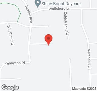 6926 Rockcroft Court