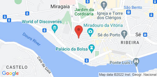 Directions to As 7 Maravilhas