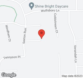 6929 Rockcroft Court