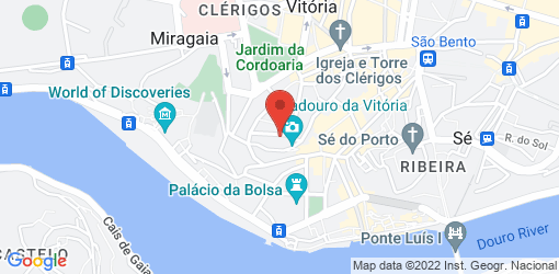 Directions to O Oriente no Porto