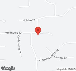 7214 Wolfsboro Lane