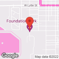 [Field #2 Foundation Park Map]