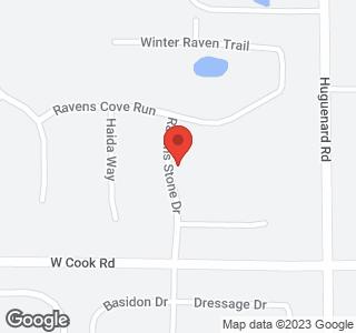 7518 Raven Stone Drive