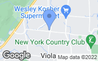 Map of Monsey, NY