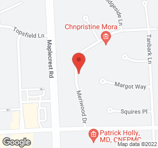 7520 Meriwood Drive